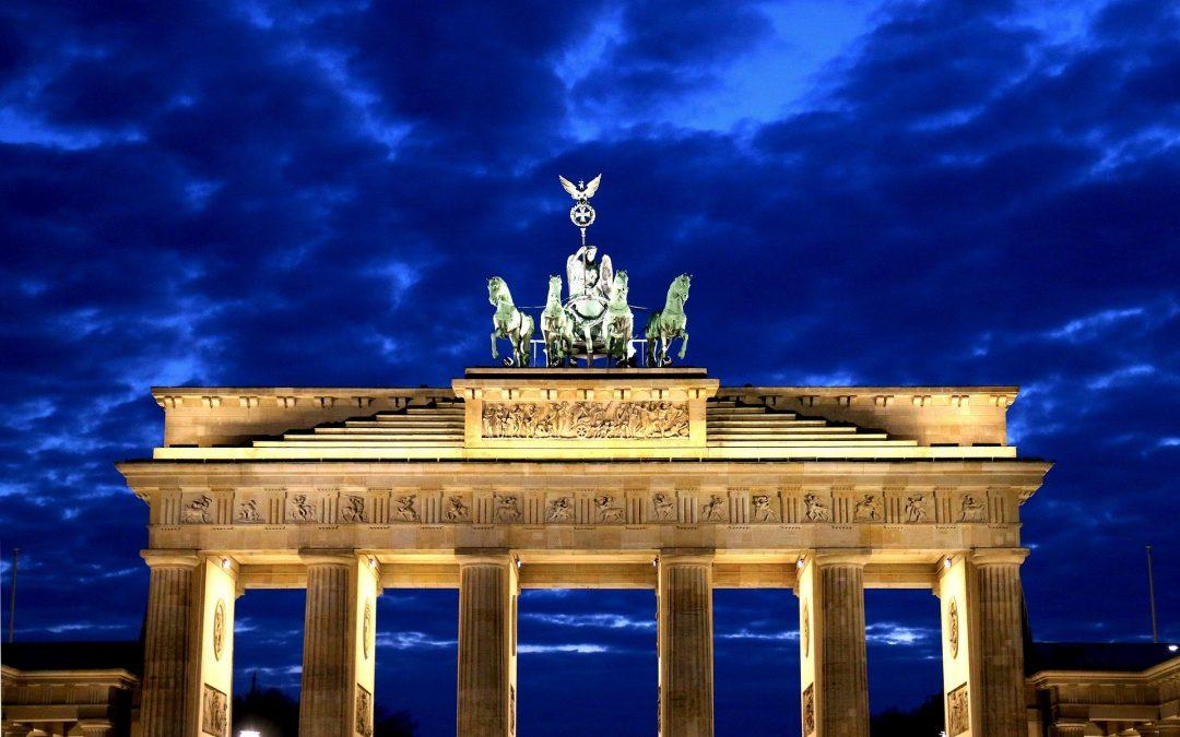 WEINmesse Berlin 14.-16. Februar 2020